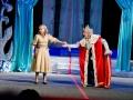 """Драмтеатр Ужгород. Вистава """"У полоні снігової королеви"""""""